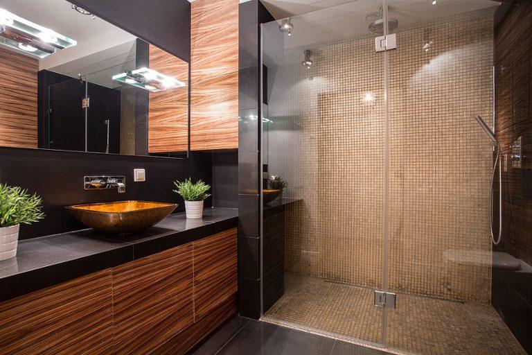 Walk-in Shower Wichita